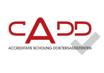 CADD accreditatie