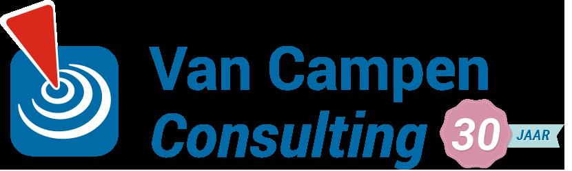Van Campen Consulting Logo